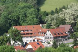 Akzent Hotel Goldener Ochsen, Haupstrasse 4, 74549, Cröffelbach