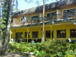 Hotel Hubertus, Am Wildgehege, 38465, Brome