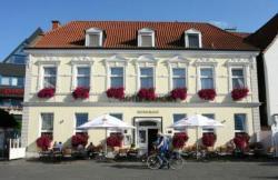 Hotel Ickhorn, Markt 1, 59368, Werne an der Lippe