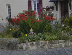 La Chevrie, Le Bourg, 14230, Les Oubeaux