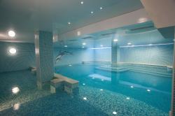 C Comfort Hotel & Wellness, 16 Balkan Str., 4180, Hisarya