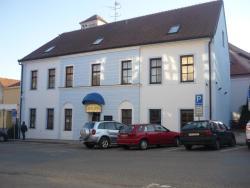 Hotel Réva, Česká 2, 69201, Mikulov