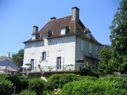 Chambres d'hôtes La Demeure de la Presqu'ile, 22 Avenue des Docteurs Foix, 64270, Salies-de-Béarn