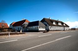 Hotel Aarslev Kro, Silkeborgvej 900, 8220, Brabrand