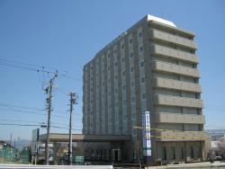 Hotel Route-Inn Ina Inter, 8293-1, 399-4511, Minamiminowa