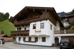 Landhaus Thomas, Oberkummbichl 886, 6290, Mayrhofen