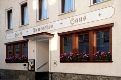 Hotel Deutsches Haus, Schulstrasse 1, 56349, Kaub