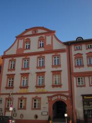 Hotel Adler, Marktplatz 22, 85072, Eichstätt