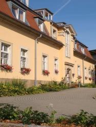 Hotel Regenbogenhaus, Brückenstraße 5, 09599, Freiberg