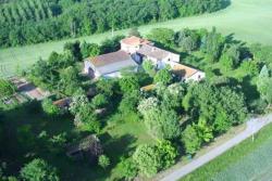 Gîte Encatello, Voie Communale de Samaran, 31230, L'Isle-en-Dodon