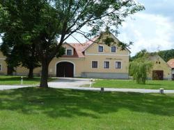 Penzion u Krumlova, Srnín 14 , 381 01, Srnín
