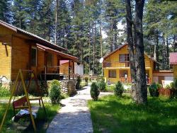Houses Uiut, Tsigov Chark, 4400, Tsigov Chark