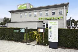 Campanile Hotel & Restaurant Brussels Vilvoorde, Luchthavenlaan N 2, 1800, Vilvoorde