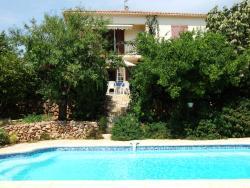 Villa Korifla, 833 Bd des Graviers, 83150, Bandol