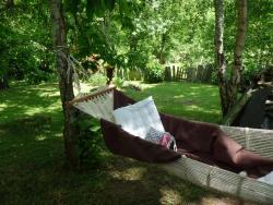 Le Jardin des Sitelles, 5 allée Sous-Bois, 35600, Redon