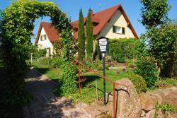 Chambres d'hôtes Schneider, 10 rue du Hagueneck, 68420, Husseren-les-Châteaux