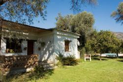 Cortijo Puerta Casas Rurales, Carretera A-348, Km. 18,900, 18400, Órgiva