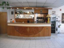 Hôtel Sampiero, avenue Sampiero Corso - RN 193, 20600, Bastia