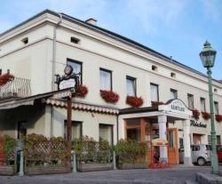 Gasthof Zur Linde, Marktplatz 1, 3364, Нойхофен-на-Ибсе