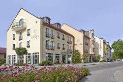 Hotel Henry, Dachauer Strasse 1, 85435, Erding