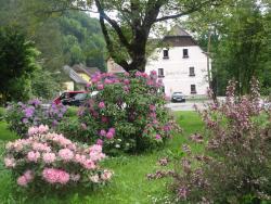 Gasthof Eschau, Palfau 102, 8923, Palfau