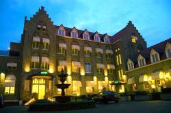 Fletcher Hotel-Restaurant de Dikke van Dale, St. Annastraat 46, 4524 JE, Sluis
