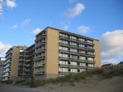 Ster Der Zee, Zeedijk 210, 8670, 科克赛德-巴德