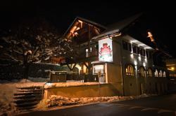 Hotel le Jalouvre, Route de la Cé , 74130, Mont-Saxonnex