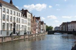 Martin's Relais, Genthof 4, 8000, Brugge