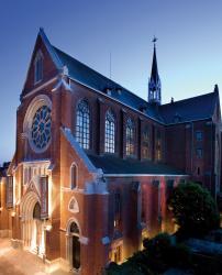 Martin's Patershof, Karmelietenstraat 4, 2800, Mechelen
