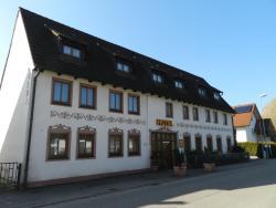 Hotel Garni KAMBEITZ, Rheinstr. 19, 76470, Ötigheim