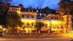 Villa Toscane, Rue du Lac 2/8, 1820, Montreux