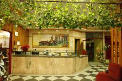 Hotel Mari Carmen, Avenida Mariana Pineda, 61, 18500, Guadix