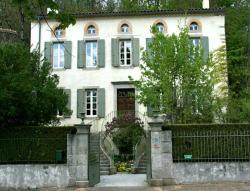 L'Affable, 42 rue de la Fontaine, 81540, Les Cammazes