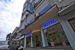 Hotel Eldorado, Sarandí 20, 50000, Salto