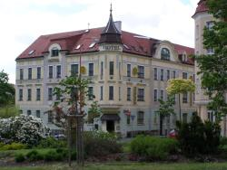 Hotel Goethe, Čapkova 1500/1, 35201, Aš
