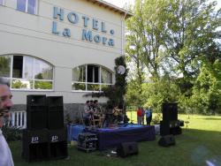 Hotel La Mora, La Hermita, S/N, 24100, Villaseca de Laciana