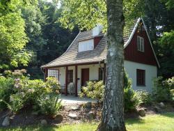 Skovvej Bed & Breakfast House 1, Skovvej 20, 8940 SV, Randers