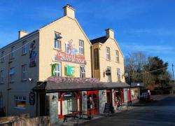 The Anvil Bar B&B, Boolteens,, Castlemaine