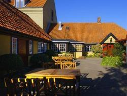 Hundested Kro Hotel, Nørregade 10, 3390, Hundested