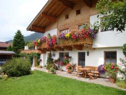 Appartment Lerch, Quettensberg 58, 5723, Uttendorf
