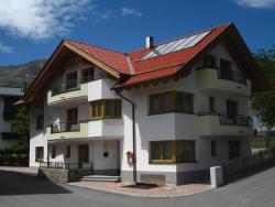 Apart Bergkristall, Untergasse 3, 6534, Serfaus