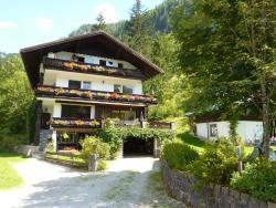 Haus Linhard, 534 Gosau, 4825, Gosau