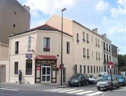 Hotel des Bains, 132 rue Jean Jaures, 94700, Maisons-Alfort