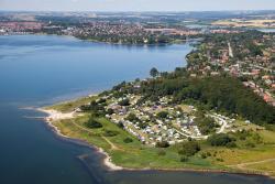 Husodde Strand Camping & Cottages, Husoddevej 85, 8700, Horsens