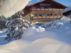 Hotel Pfeffermühle, Schildlehen 104, 8972, Ramsau am Dachstein