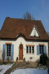 La Verrerie, 27 rue Rombeau, 59870, Marchiennes-Ville