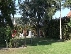 Le Petit Pont, 3 Rue du Petit Pont , 72230, Moncé-en-Belin