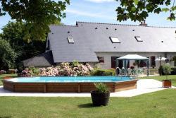 Villa Garnier, 50 route du Coteau, 37130, Saint-Michel-sur-Loire