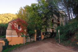 Hotel Rural Masia Font de L'Oca, Las Masias de Poblet, 43440, Espluga de Francolí